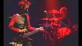 Muse - Muscle Museum (live)