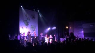 Clean Bandit - Mozart's House at Lincoln Hall, Chicago
