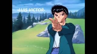 Yu Yu Hakusho - opening [INSTRUMENTAL] sorriso contagiante