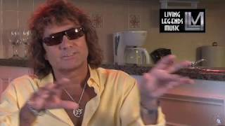 Mickey Thomas - Fooled Around & Fell in Love (5 of 9)