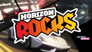 Forza Horizon Soundtrack [Horizon Rocks] • Teenager [Mona]