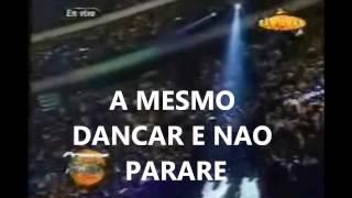 AS MOCINHAS DA CIDADE DANCAO BEM