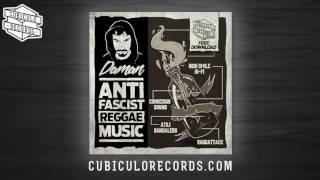 Conscious Sounds Remix (Antifascist Reggae Music EP - FREE DOWNLOAD)