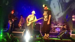 Charlie Brown Jr - O Preço (TIM BETA LIVE)