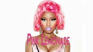 "[Free]""Pink Lemonade"" - Nicki Minaj  [Type Beat]"