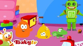 Toys - Pitch and Potch  | BabyTV
