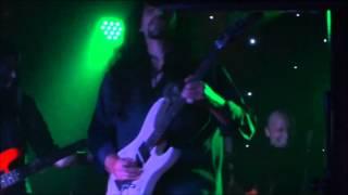 Carlos Kippes - Live Guitar Solo - Rainbow in the Dark (DIO)
