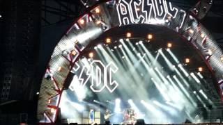 AC/DC - Back In Black - LIVE VIDEO