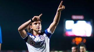 Cruz Azul salva el invicto con gol de último minuto. Gerardo Flores se vistió de héroe