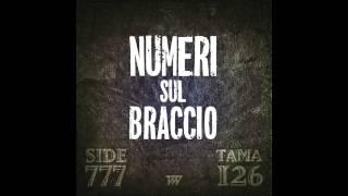 Tama feat. Side - numeri sul braccio
