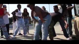 A.M.P - Bend It **Official Video**