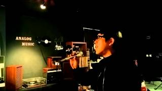 My story - brown eyed soul (Cover by 방성우)