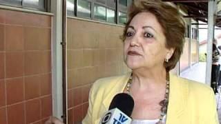 Dr. Jobair Ubiratan - Reportagem TV TEM - Educação Inclusiva