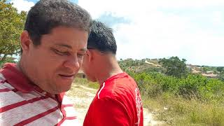 Rádio Novas de Paz na Bahia - Miss. Paulo André