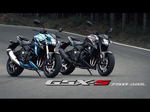 Suzuki GSX-S Individual
