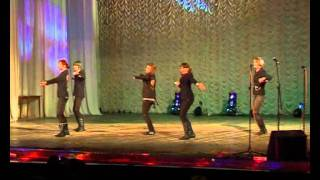 SS501 - Love ya dance-cover by 'Mon caprice'