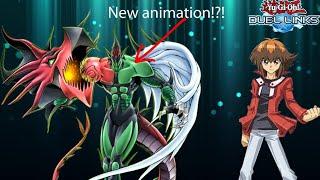 *New* - Animation for Elemental Hero Flame Wingman - [Yu-Gi-Oh Duel Links]