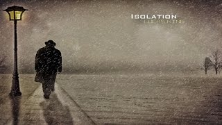 Sad Piano Music Instrumental | Isolation by Lucas King | Copyright Free Music
