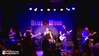 2012年5月5日 Jaws Live at Blue Mood / Janis Joplin / Maybe
