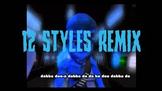 EDM Subgenres Mix (Eiffel 65 - Blue)