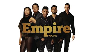 Empire Cast - Woke (Audio) ft. Sierra McClain