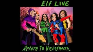 Elf - Behind Blue Eyes live 06.10.1973