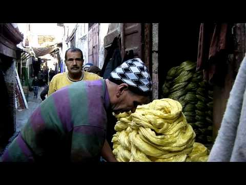 Morocco, travelling through time, PART 2