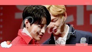 [OPV] Daniel x Sungwoon = eye candy #แดนอุน #nielwoon width=