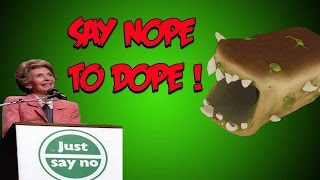 TF2: PSA - Say Nope to Dope - 420 Edition