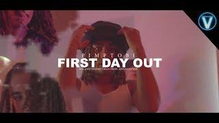 PimpTobi - First Day Out I Dir. @WETHEPARTYSEAN ( Prod. Apollo Jetson )