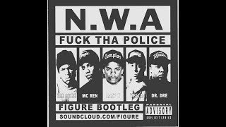 N.W.A. - Fuck Tha Police Official Music Video 1080p