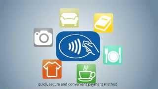 How to use Visa payWave | 如何使用 Visa payWave