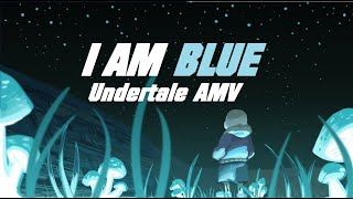 [AMV] Undertale - Blue [NapisyPL]