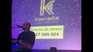Pascoal Brazil & Anne Regis Cantora - Kuovadis Club Danceteria
