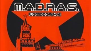 M.A.D.R.A.S. - Woodoorave (Corale) (2000)