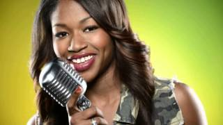 Amber Holcomb - A Moment Like This - Studio Version - American Idol 2013 - Top 10