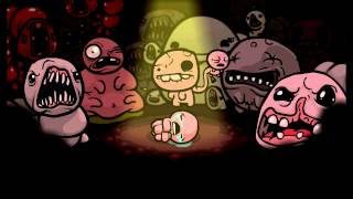 The Binding of Isaac - Sacrificial (Basement theme) cover - Symphonic / Orchestral videogames music