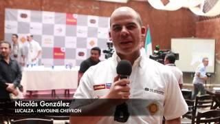 Pilotos guatemaltecos por la seguridad vial