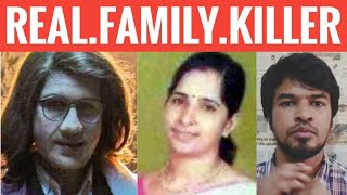 Family Killer | Tamil | Jolly Joseph | Madan Gowri