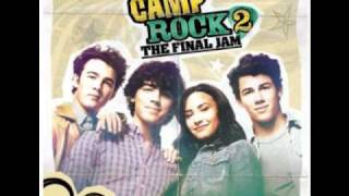 It's Not Too Late- Camp Rock 2