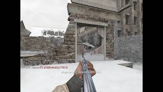 szkE old movie Call of Duty