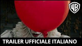 IT - Il nuovo trailer italiano