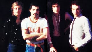 Queen - Sail Away Sweet Sister (To The Sister I Never Had) Español/Inglés