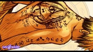 [+16] BillDip - Flesh by Simon Curtis