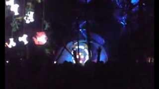 Hypogeo Live - Abertura do Mainfloor @ Universo Paralello #12