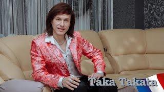 Сергей Манушин -Taka Takata ( Joe Dassin)