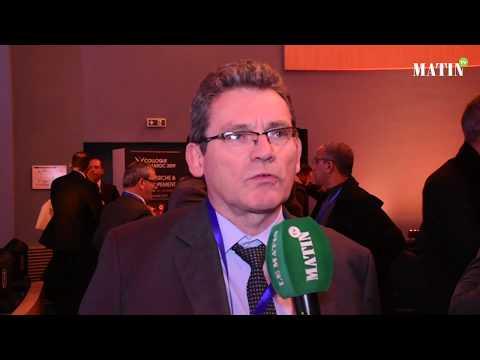 Video : Jean-Christophe Quémard : Le centre R&D de PSA comptera 4.000 ingénieurs à terme