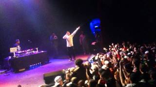 """""""Hard White (Up In The Club)"""" - Yelawolf Live @ The Georgia Theatre for #MidnightMadness"""