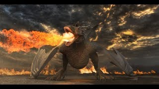 Dragon Logo Reveal 20408968 Videohive - Free After Effects Template