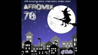 Afromix 78 - Picky ( Nello & Maikol )